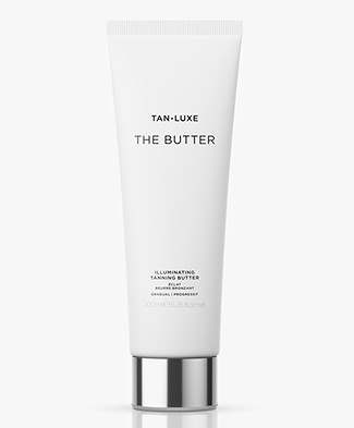 TAN-LUXE The Butter Illuminating Tanning Butter - Gradual 200ml