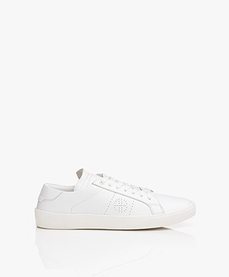ANINE BING City Sneakers - Wit