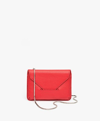 Filippa K Tyra Purse - Grain Popp