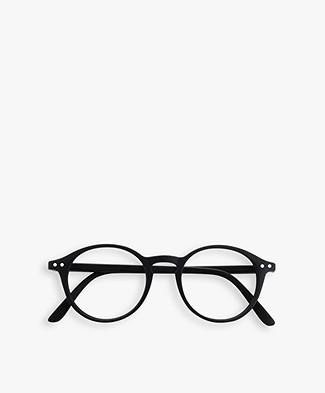 IZIPIZI READING #D Reading Glasses - Black