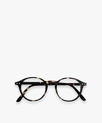 IZIPIZI READING #D Reading Glasses - Tortoise
