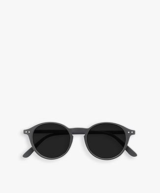 IZIPIZI SUN #D Sunglasses - Grey Sun/Grey Lenses