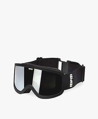 IZIPIZI Sun Snow Goggles - Black