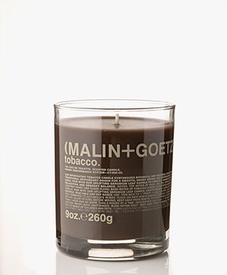 MALIN+GOETZ Tobacco Candle