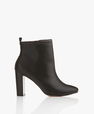 Matt & Nat Taminda Ankle Boots - Black