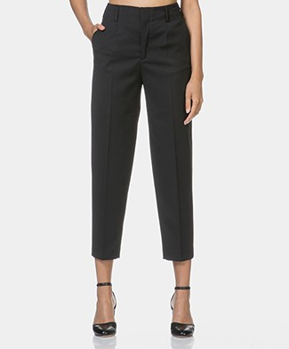 Filippa K Karlie Trousers - Black