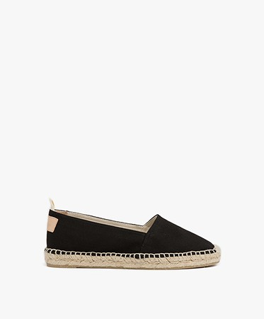 Black Kent canvas flat espadrilles Castaner Discounts Sale Online Buy Cheap Exclusive Cheap Huge Surprise Eastbay Sale Online Sale Get To Buy f2PquIo