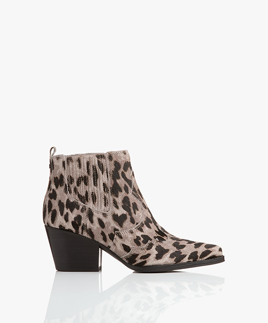 e307847d9bde9 Sam Edelman Winona Western Ankle Boots - Grey Multi - winona boots ...