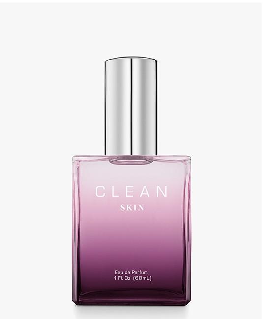 clean parfym lila