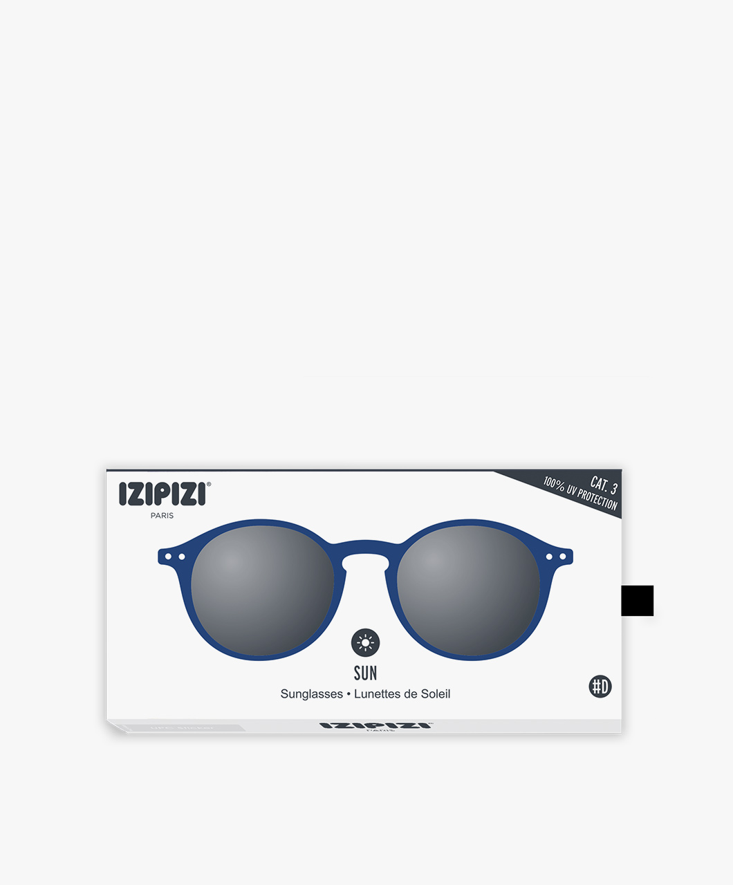 3cf87351040 IZIPIZI SUN READING  D Reading Sunglasses - Navy Blue Grey Lenses ...