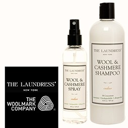 The Laundress | Woolmark