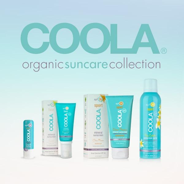 Nieuw | COOLA Organic Suncare