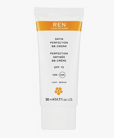 REN Clean Skincare Satin Perfection BB Cream