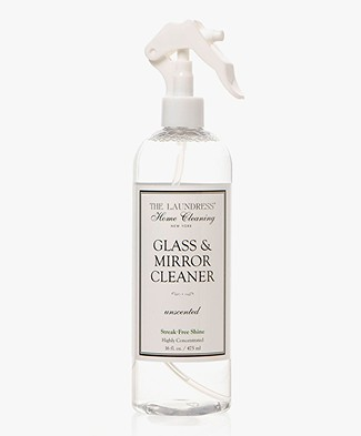 The Laundress Glass & Mirror Cleaner - 475ml