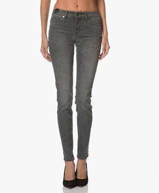 Drykorn Pull Skinny Jeans - Grijs