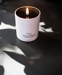 Marie-Stella-Maris Eco Scented Candle - No.93 Edition Privee