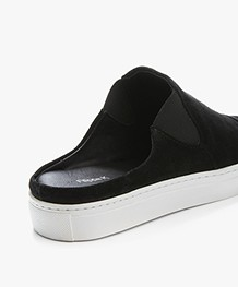 Filippa K Jodi Slip in Sneakers - Black