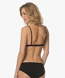 Filippa K Soft Sport Bikini Bra Top - Zwart