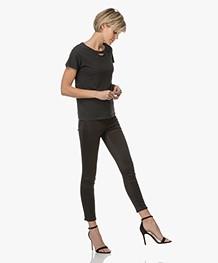 Ragdoll LA Vintage T-shirt - Faded Black