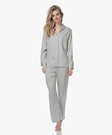 Calvin Klein Striped Pajama Pants - Gaze