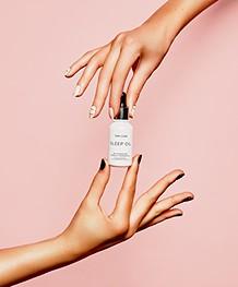 TAN-LUXE Rejuvenating Miracle Tanning Sleep Oil - Gradual 20ml