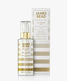 James Read Tan H2O Tan Mist Face