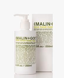 MALIN+GOETZ Lime Hand+Body Wash