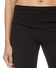 Petit Bateau Jersey Sweatpants - Zwart