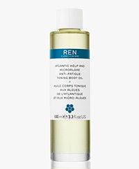 REN Clean Skincare Atlantic Kelp & Magnesium Body Oil