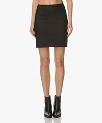 Drykorn Naja Pencil Skirt - Black