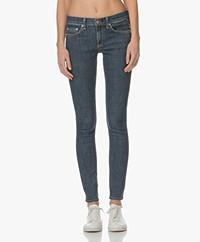 Rag & Bone Skinny Jeans - Bloo
