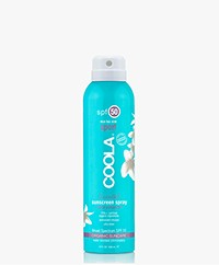 COOLA Travel Sport Spray SPF 50 - Unscented 88ml