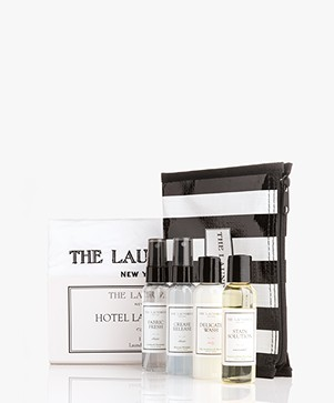 The Laundress Travel Pack Travel size Classic Sent