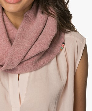extreme cashmere N°8 Multifunctioneel Accessoire - Jelly