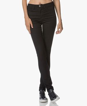 Filippa K Lola Super Stretch Jeans - Middark Denim