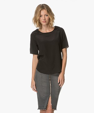 FWSS Sweet Top - Anthracite Black