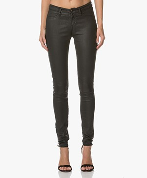 Denham Spray Spll Jeans - Shadow Black
