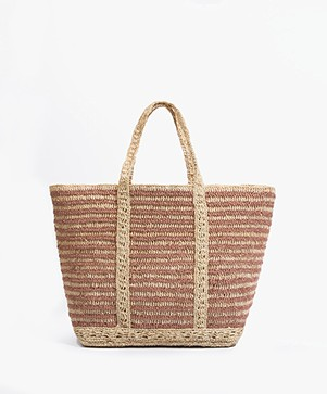Vanessa Bruno Cabas Grand Shopper - Cuivre