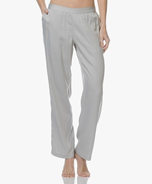 Calvin Klein Striped Pajama Pants - Gaze