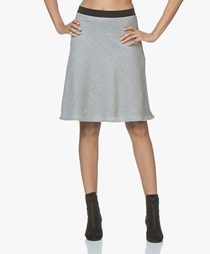Josephine & Co Jacobus Circle Skirt - Grey