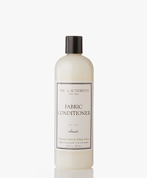 The Laundress Fabric Conditioner Classic Scent- 475ml