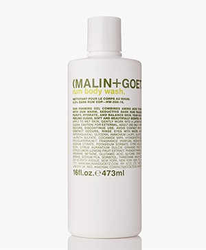 MALIN+GOETZ Rum Body Wash Large