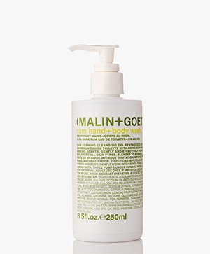 MALIN+GOETZ Rum Hand+Body Wash