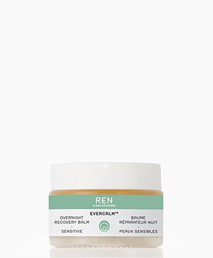 REN Clean Skincare Overnight Recovery Balm