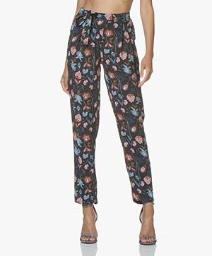 Marie Sixtine Cindy Printed Pants - Morris D