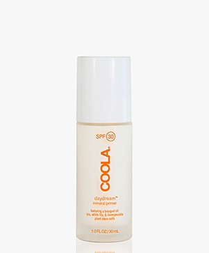 Coola Mineral Makeup Primer SPF30 - Unscented