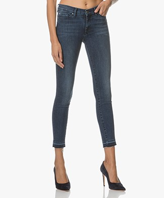 BOSS Orange J10 Atlanta Skinny Jeans - Dark Blue