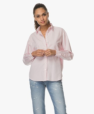 Closed Aloise Cotton Shirt - Candy