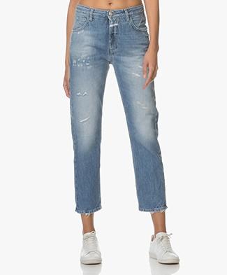 Closed Heartbreaker Girlfriend Jeans - Vintage