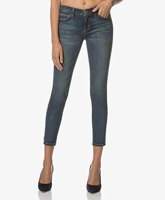 Current/Elliott The Stiletto Skinny Jeans - Townie